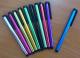 Capacitieve pen iPad/ iPhone lichtblauw