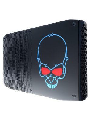 8e generatie i7 Skull Canyon NUC Configurator