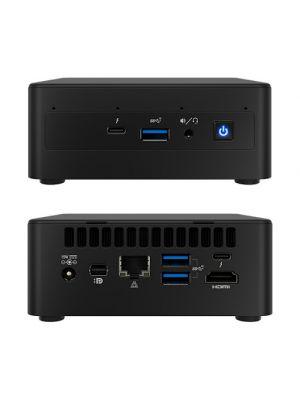 11e generatie Panther Canyon i3/i5/i7 NUC Configurator [momenteel niet leverbaar vanuit Intel]
